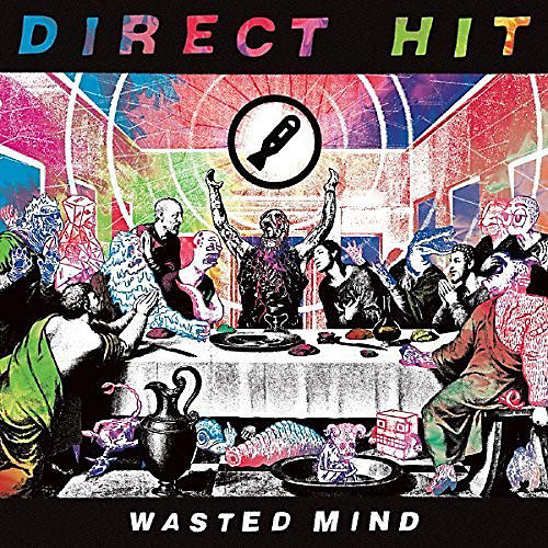 Alliance Direct Hit - Wasted Mind