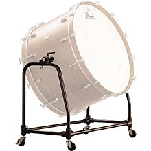 Direct Mount Concert Bass Drum Tilting Stand For 32 in.