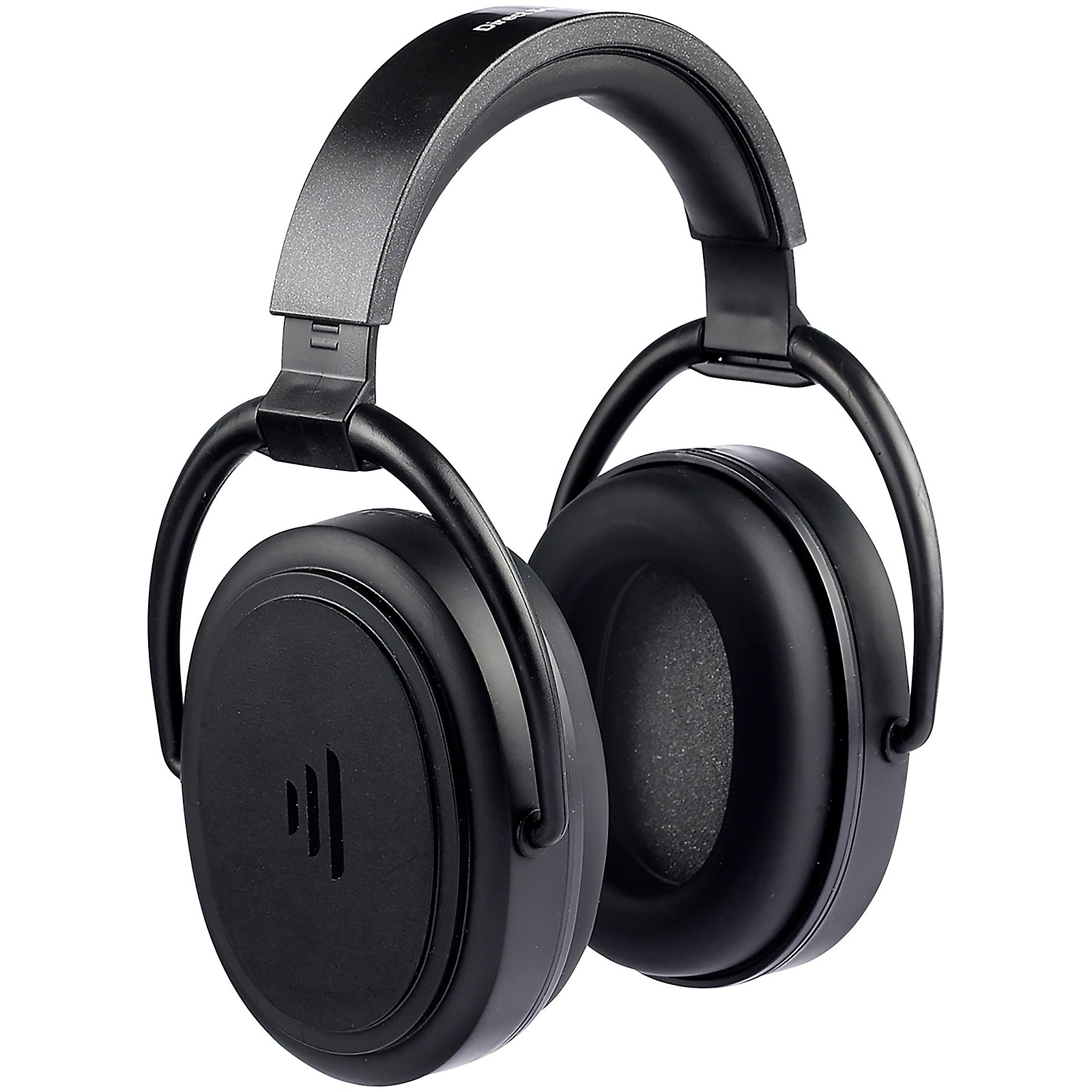 Direct Sound Direct Sound HP-25 Extreme Black ISO Headphones