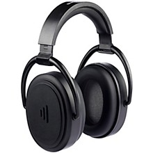 Open Box Direct Sound Direct Sound HP-25 Extreme Black ISO Headphones
