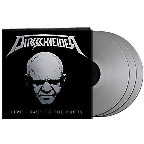 Alliance Dirkschneider - Live: Back To The Roots Vol 2