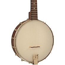 Open Box Recording King Dirty 30s Open Back 5 String Banjo