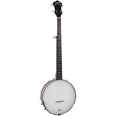Recording King Dirty '30s Open Back Tone Ring Banjo