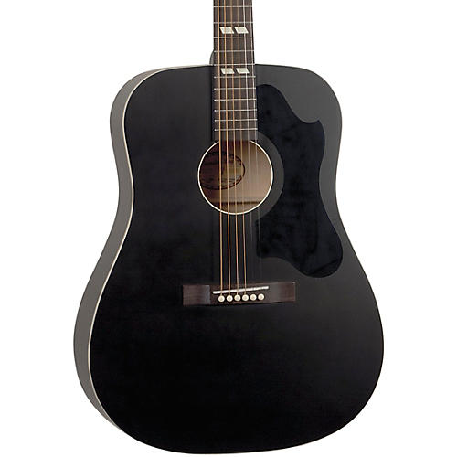 Recording King Dirty 30's Series 7 RDS-7 Dreadnought Acoustic Guitar