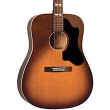 Open BoxRecording King Dirty 30's Series 7 RDS-7 Dreadnought Acoustic Guitar