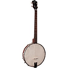 Open BoxRecording King Dirty 30's Tenor Banjo
