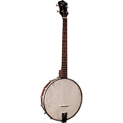 Recording King Dirty 30's Tenor Banjo