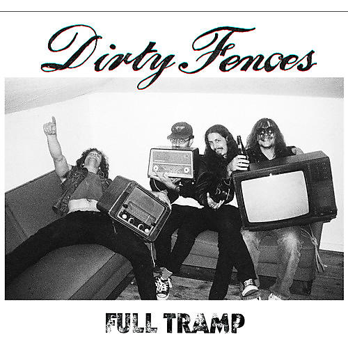 Alliance Dirty Fences - Full Tramp