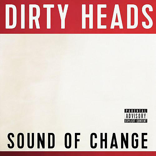 Alliance Dirty Heads - Sound of Change Vinyl