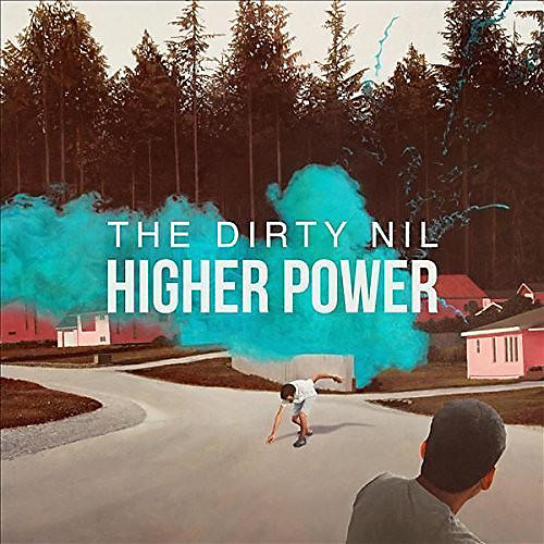 Alliance Dirty Nil - Higher Power