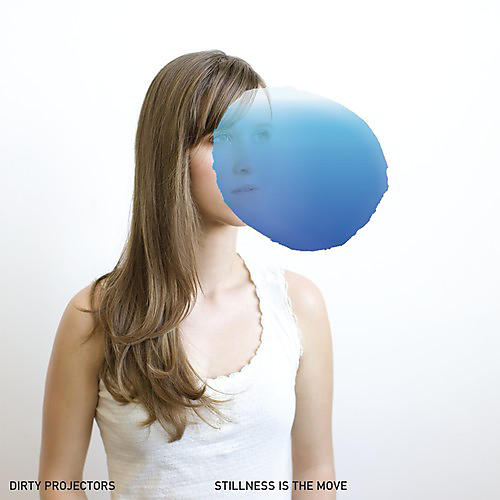 Alliance Dirty Projectors - Stillness Is The Move