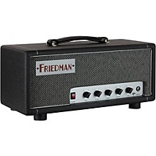 Open Box Friedman Dirty Shirley 1 Channel Mini 20W Head