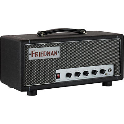 Friedman Dirty Shirley 1 Channel Mini 20W Head