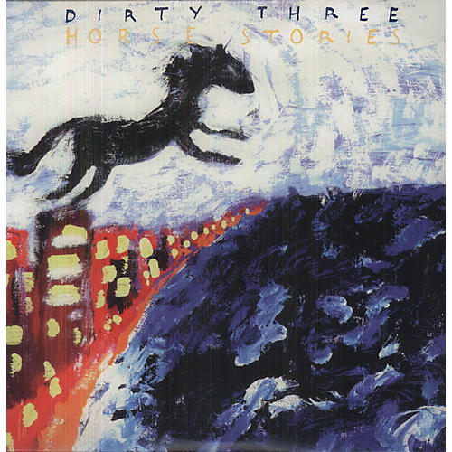 Alliance Dirty Three - Horse Stories