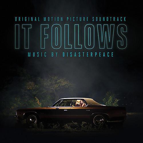 Alliance Disasterpeace - It Follows (Original Soundtrack)