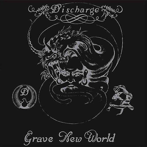 Alliance Discharge - Grave New World