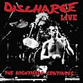 Alliance Discharge - The Nightmare Continues thumbnail