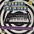 Alliance Disco In the Disco - Hitjes Voor de Bitches thumbnail