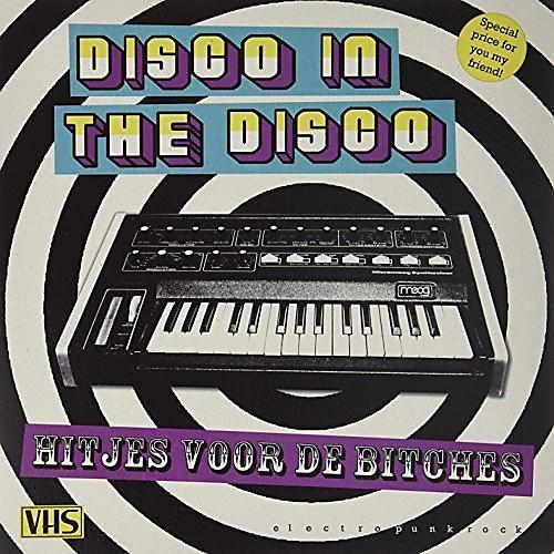 Alliance Disco In the Disco - Hitjes Voor de Bitches