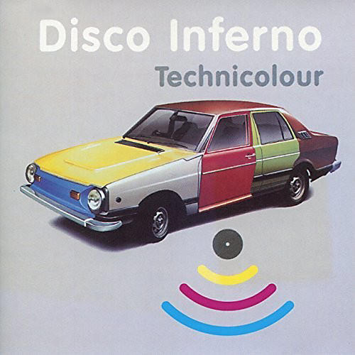 Alliance Disco Inferno - Technicolour