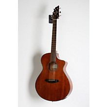 Open BoxBreedlove Discover Concert with Sapele Top Acoustic-Electric Guitar