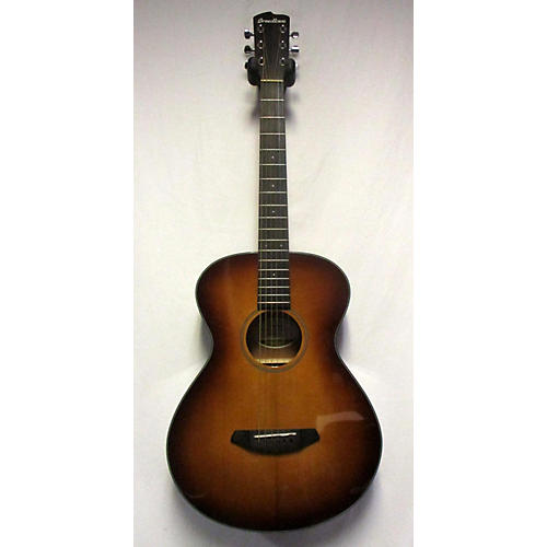 Discover Concertina Acoustic Guitar
