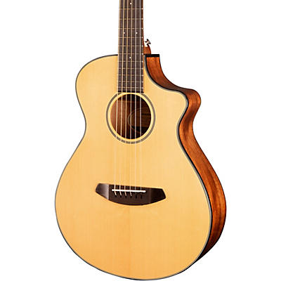 Breedlove Discovery Companion CE Acoustic-Electric Guitar