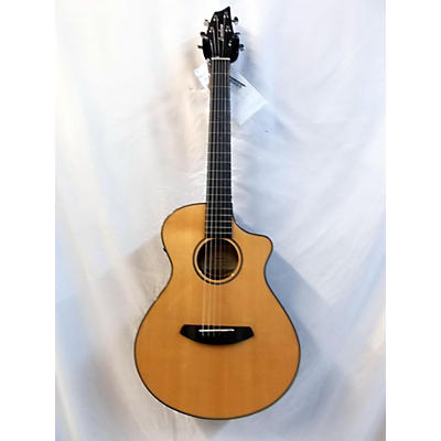 Breedlove Discovery Companion CE Acoustic Guitar