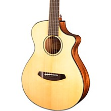 Breedlove Discovery Companion Cutaway CE Acoustic-Electric Guitar