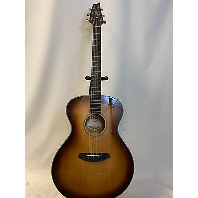 Breedlove Discovery Concert Acoustic Guitar