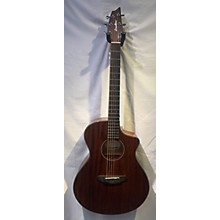 Breedlove Discovery Concert CEmh Acoustic Electric Guitar
