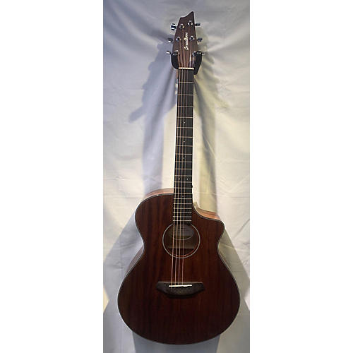 Discovery Concert CEmh Acoustic Electric Guitar
