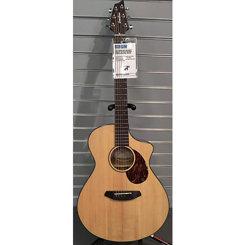 Discovery Concert Cutaway Acoustic Electric Guitar