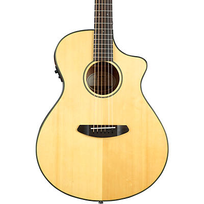 Breedlove Discovery Concert Cutaway CE Acoustic-Electric Guitar