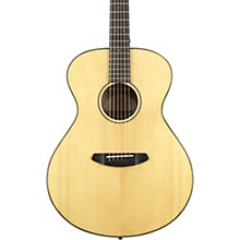 Breedlove Discovery Concert Sitka Spruce - Mahogany Acoustic Guitar with Sitka Spruce Top