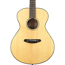 Open BoxBreedlove Discovery Concert Sitka Spruce - Mahogany Left-Handed Acoustic Guitar