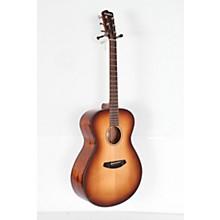 Open BoxBreedlove Discovery DSCO14SSMA Concerto Acoustic Guitar
