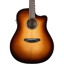 Open Box Breedlove Discovery Dreadnought CE Acoustic-Electric Guitar