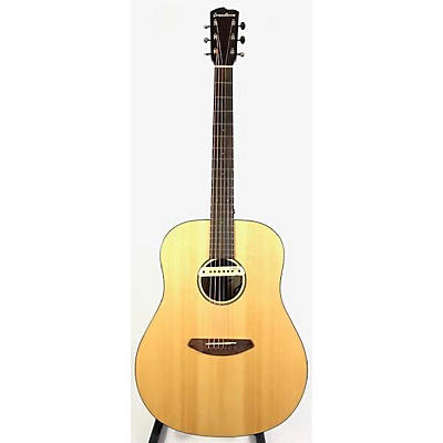 Breedlove Discovery Dreadnought MP Acoustic Guitar