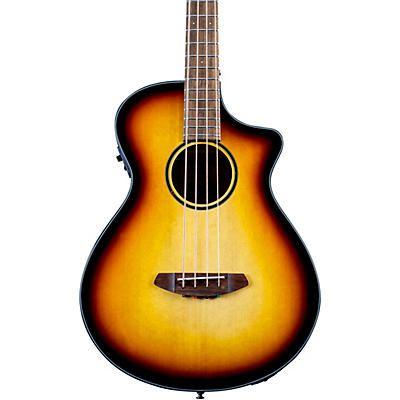 Breedlove Discovery S CE Concerto Acoustic-Electric Bass