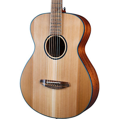 Breedlove Discovery S Red cedar-African Mahogany Concertina Acoustic Guitar