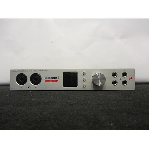 Antelope Audio Discreet 4 Audio Interface