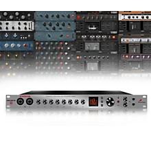 Open BoxAntelope Audio Discrete 8 with Premium FX collection - Console-Grade Discrete Microphone Preamp Interface