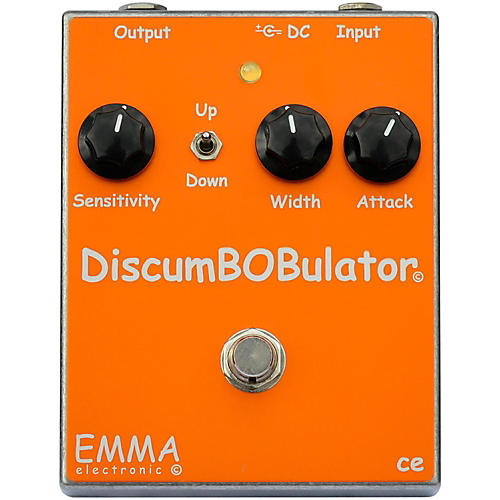 Emma Electronic Discumbobulator Envelope Filter