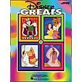 Hal Leonard Disney Greats Beginning Piano Solos thumbnail
