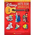 Hal Leonard Disney Hits for Ukulele - 23 Songs to Strum & Sing thumbnail