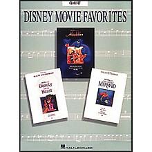 Hal Leonard Disney Movie Favorites for Clarinet