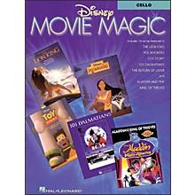 Hal Leonard Disney Movie Magic for Cello