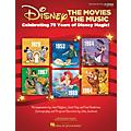 Hal Leonard Disney: The Movies The Music Performance/Accompaniment CD Arranged by John Higgins thumbnail