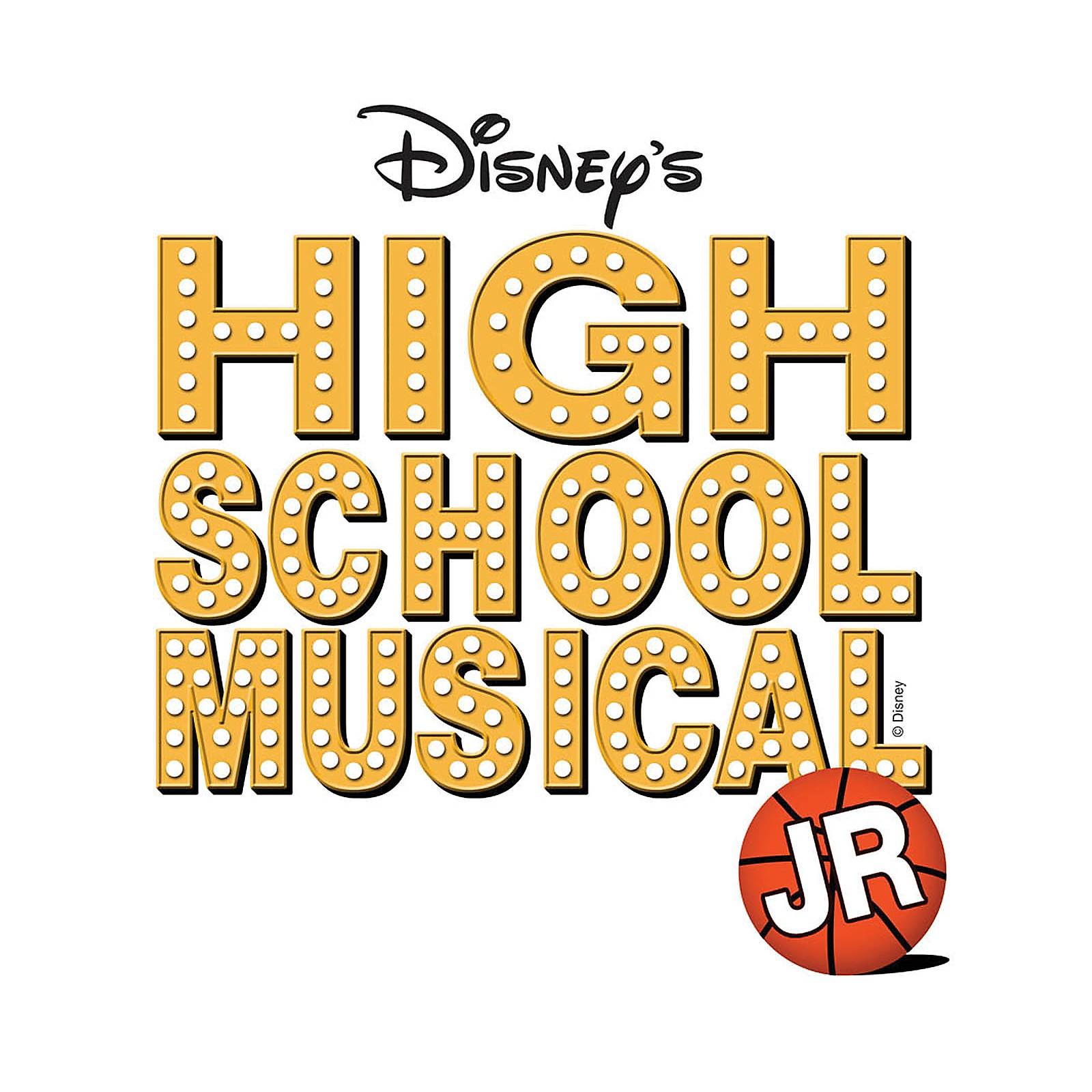 Music Theatre International Disney's High School Musical JR. AUDSAMPLER Composed by Robbie Nevil
